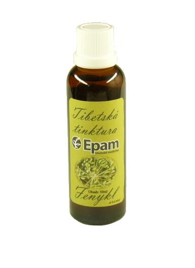 EPAM Tinktura EPAM Fenykl, 50 ml