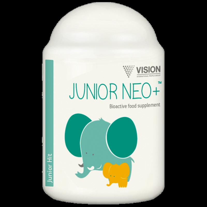 Vision Junior Neo, 60 kapslí