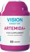 Vision Artemida+, 60 kapslí