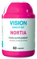 Vision Nortia, 60 kapslí
