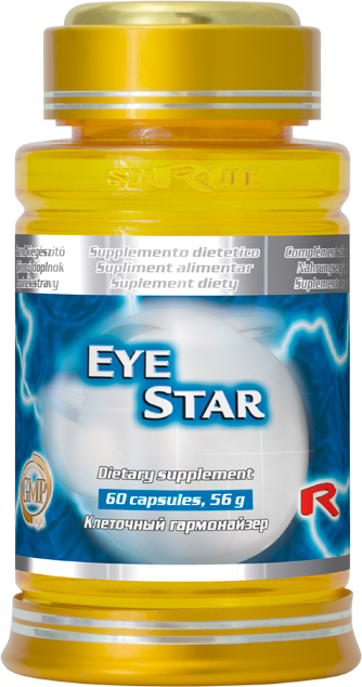 Starlife Eye Star, 60 cps