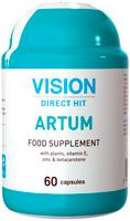 Vision Artum, 60 kapslí