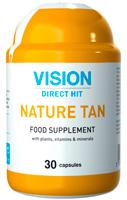 Vision Nature Tan, 30 kapslí