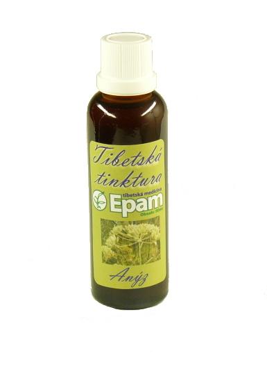 EPAM Tinktura EPAM Anýz, 50 ml