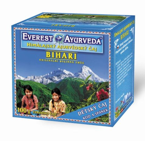 Everest Ayurveda Bihari, 100g
