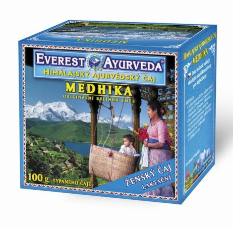 Everest Ayurveda Medhika, 100g