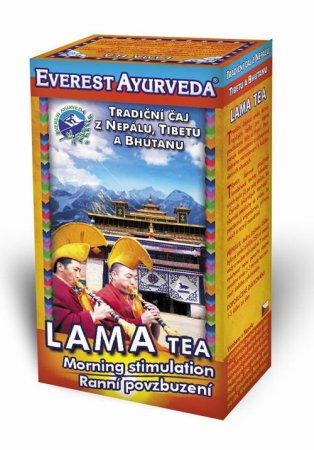 Everest Ayurveda Lama Tea, 50g