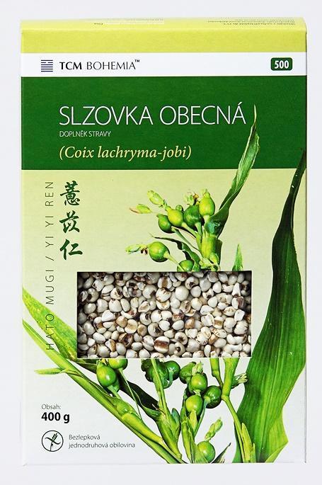 TCM Bohemia Slzovka, 400 g