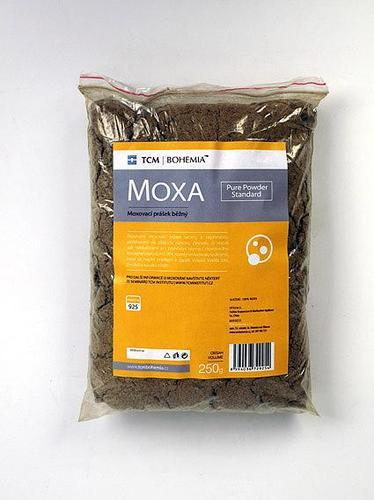 TCM Bohemia Moxovací prášek běžný, 250 g