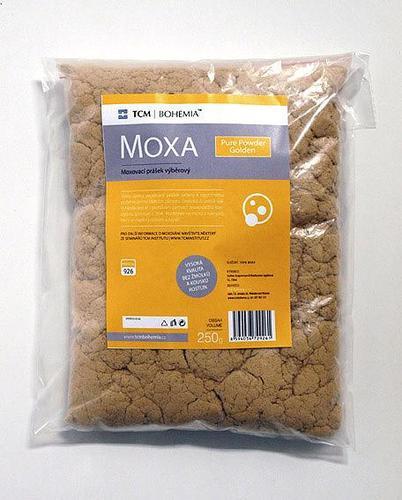 TCM Bohemia Moxovací prášek výběrový, 100 g