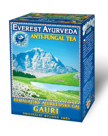 Everest Ayurveda Gauri, 100g