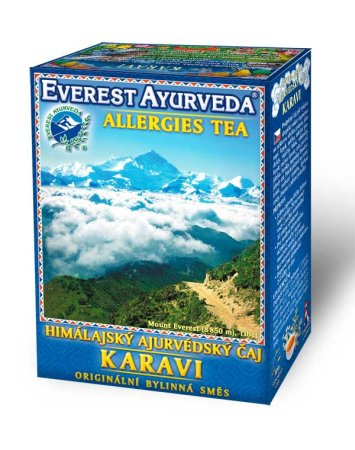 Everest Ayurveda Karavi, 100g