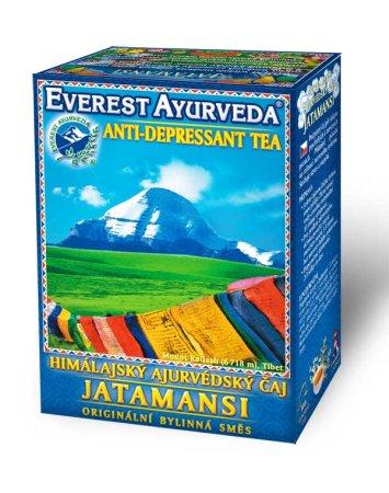 Everest Ayurveda Jatamansi, 100g