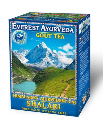 Everest Ayurveda Shalari, 100g