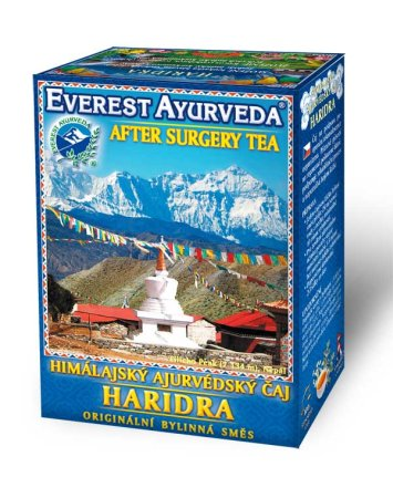 Everest Ayurveda Haridra, 100g