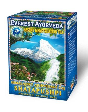 Everest Ayurveda Shatapushpi, 100g