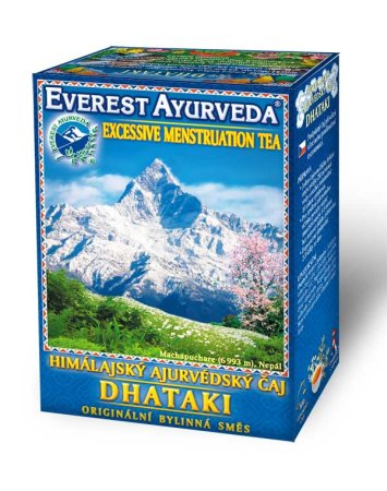Everest Ayurveda Dhataki, 100g