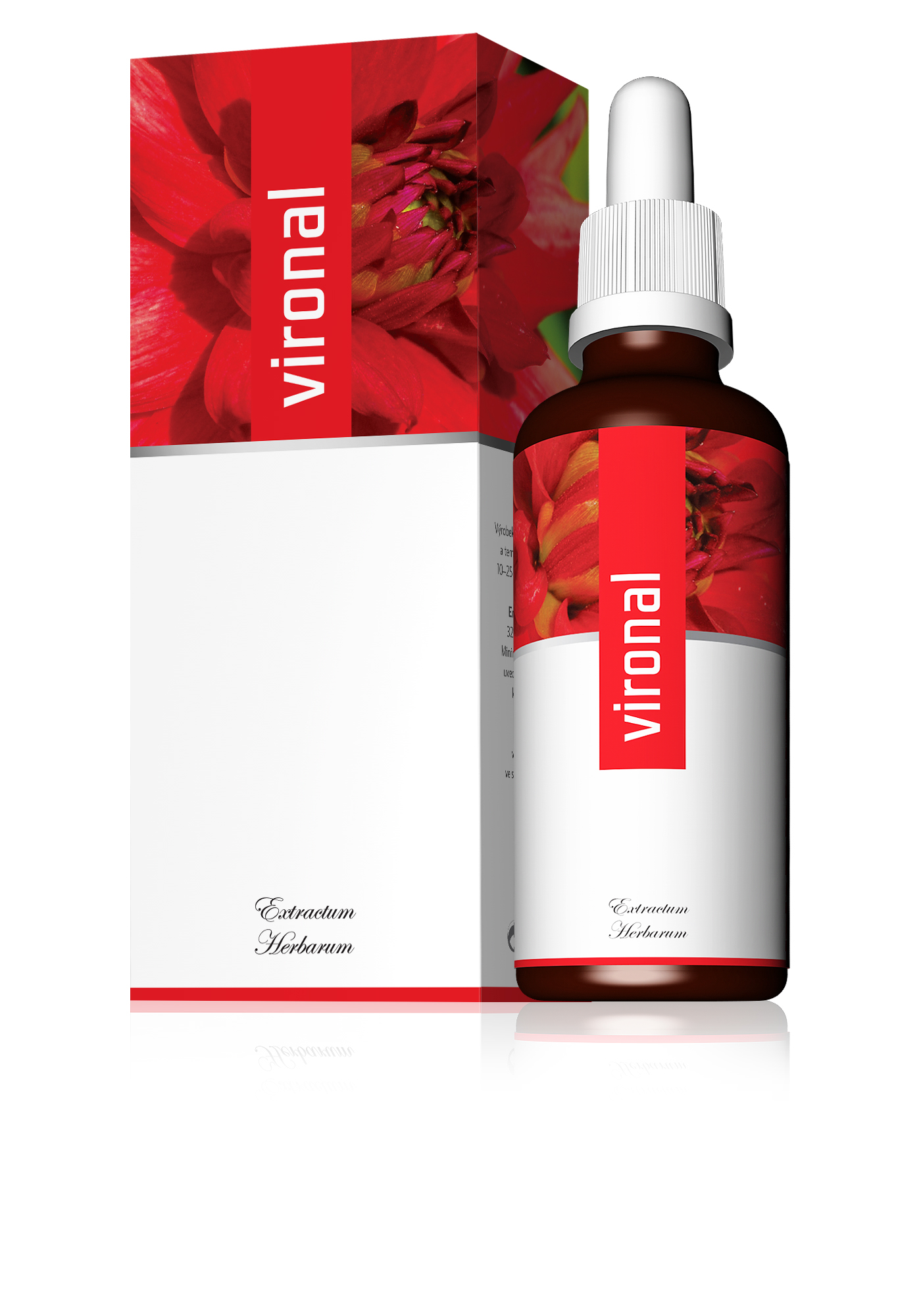 Energy Vironal, 30 ml