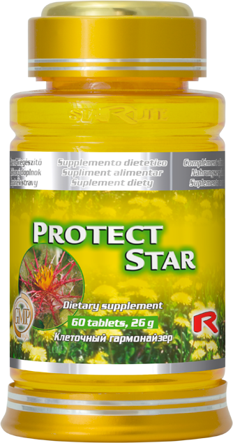 Starlife Protect Star, 60 tbl