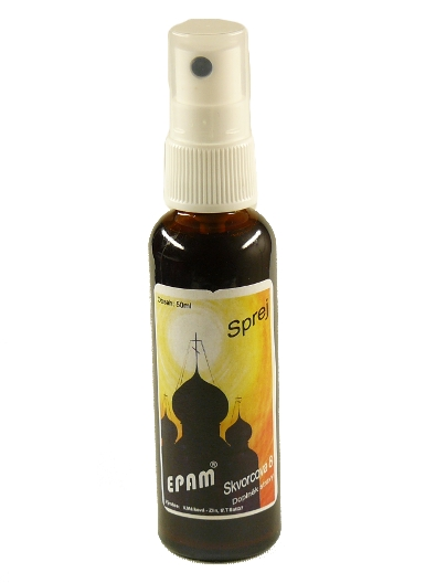 EPAM Epam 8 Mumiový ve spreji, 50 ml