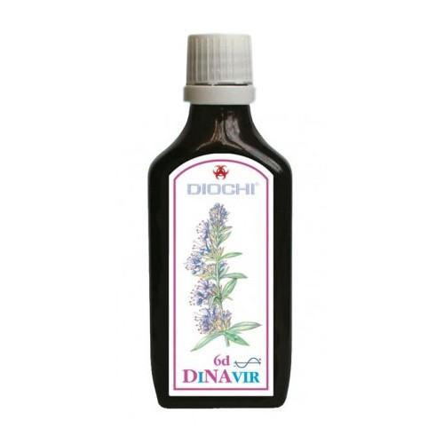 Diochi DiNAvir, 50 ml