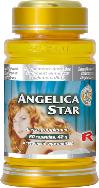 Starlife Angelica Star, 60 cps