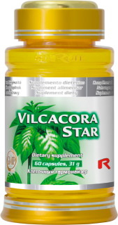 VILCACORA STAR, 60 cps