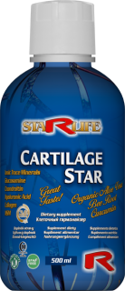 CARTILAGE STAR, 500 ml