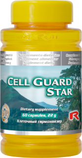 CELL GUARD STAR, 60 cps