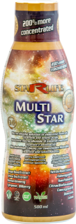 MULTI STAR, 500 ml